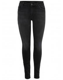 Only Blush Mid Ankle Skinny Jeans afbeelding