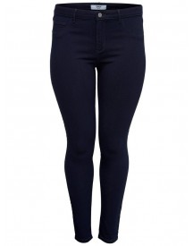 Nu 21% Korting: Only Carmakoma Curvy Thunder Reg Skinny Jeans afbeelding