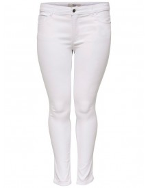 Only Carmakoma Curvy Ultimate King Regular Skinny Jeans afbeelding