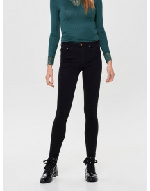 Nu 15% Korting: Only Paola High Waist Skinny Jeans afbeelding