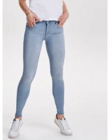 Nu 15% Korting: Only Push Up Skinny Jeans afbeelding