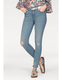 Nu 15% Korting: Only Skinny Fit Jeans Boom afbeelding