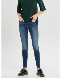 Nu 21% Korting: Only Corin Mid Waist Skinny Jeans afbeelding