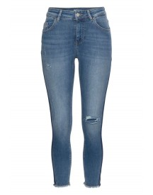 Nu 21% Korting: Only Skinny Fit Jeans Blush afbeelding