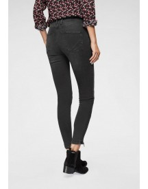 Pepe Jeans Skinny Fit Jeans Regent Zipped afbeelding