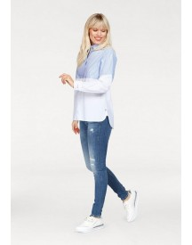 Pepe Jeans Skinny Jeans Pixie afbeelding