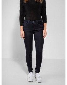 Pieces Normal Waist Jeans afbeelding