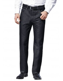 Pionier Jeans In Five-pocketsmodel afbeelding