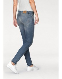 Nu 15% Korting: Please Jeans Skinny Fit Jeans P08i afbeelding