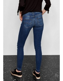 Nu 21% Korting: Q/s Designed By Sadie Superskinny: Blue Jeans afbeelding