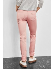 Q/s Designed By Catie Slim: Coloured Jeans afbeelding