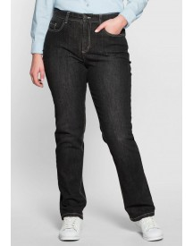 Sheego Denim Stretchjeans afbeelding