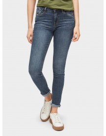 Tom Tailor Denim 5 Pocket Jeans Nela Extra Skinny Jeans afbeelding