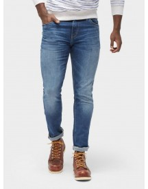 Tom Tailor Five-pocketsjeans Josh Regular Slim Jeans afbeelding