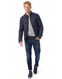 Nu 15% Korting: Tom Tailor Jeans »marvin Straight« afbeelding