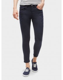 Tom Tailor Ankle Jeans Alexa Skinny Ankle Jeans afbeelding