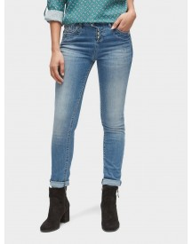Tom Tailor Relax Fit Jeans Relaxed Tapered Jeans afbeelding