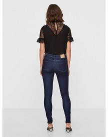 Vero Moda Seven Nw Shape-up Skinny Jeans afbeelding