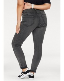 Nu 15% Korting: Zizzi Slim Fit Jeans Amy afbeelding