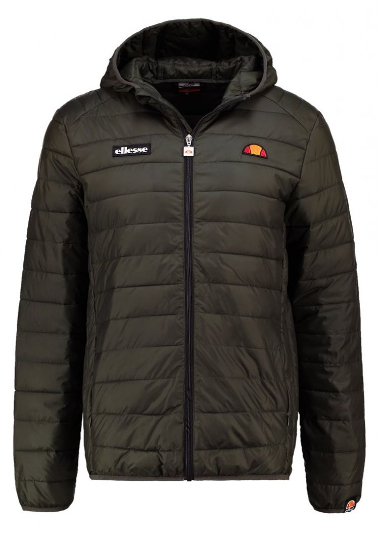 Image Ellesse Lombardy Jas Rosin