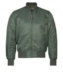 Alpha Industries Bomberjacks Sage afbeelding