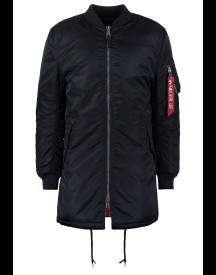 Alpha Industries Ma1 Bomberjacks Replica Blue afbeelding