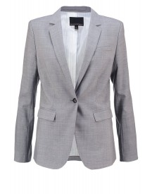 Banana Republic Blazer Light Grey afbeelding