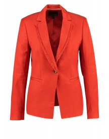 Banana Republic Blazer Orange Lava afbeelding