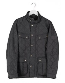 Barbour International™ Jas Charcoal afbeelding