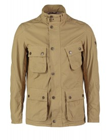 Barbour International™ Smokey Korte Jassen Stone afbeelding