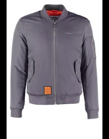 Bombers Original Bomberjacks Dark Grey afbeelding