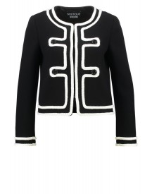 Boutique Moschino Blazer Black afbeelding