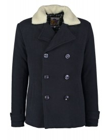 Harrington Winterjas Marine afbeelding