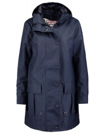 Hunter Fishing Parka Navy afbeelding
