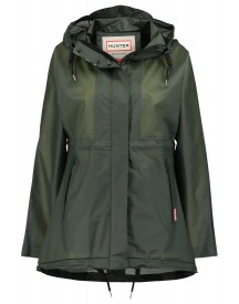 Hunter Parka Dark Olive afbeelding