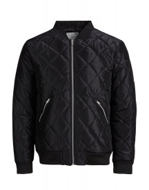 Jack & Jones Bomberjacks Black afbeelding