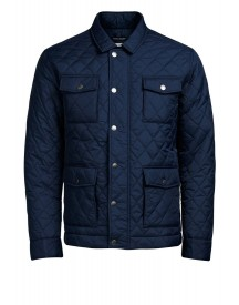 Jack & Jones Jas Navy afbeelding