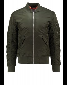 Jack & Jones Jcoporten Regular Fit Bomberjacks Rosin afbeelding