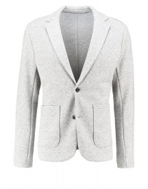 Jack & Jones Jprloyd One Fit Colbert Light Grey Melange afbeelding