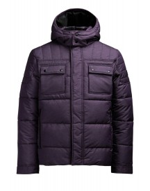 Jack & Jones Winterjas Nightshade afbeelding
