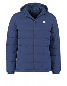 Le Coq Sportif Bavone Winterjas Dress Blues afbeelding