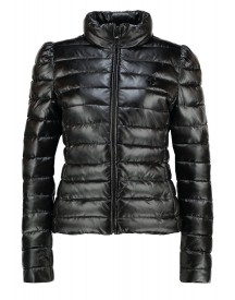 Love Moschino Winterjas Black afbeelding