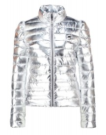 Love Moschino Winterjas Silver afbeelding