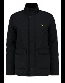 Lyle & Scott Jas True Black afbeelding