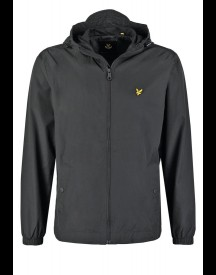 Lyle & Scott Korte Jassen True Black afbeelding