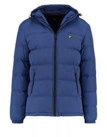 Lyle & Scott Winterjas Blue Steel afbeelding