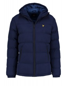 Lyle & Scott Winterjas Navy afbeelding