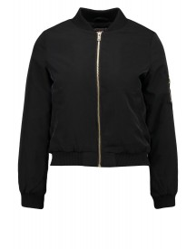 Miss Selfridge Petite Bomberjacks Black afbeelding