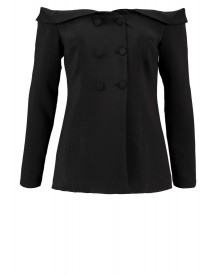 Missguided Blazer Black afbeelding