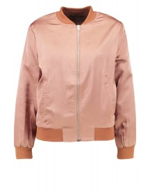 Missguided Petite Bomberjacks Copper afbeelding